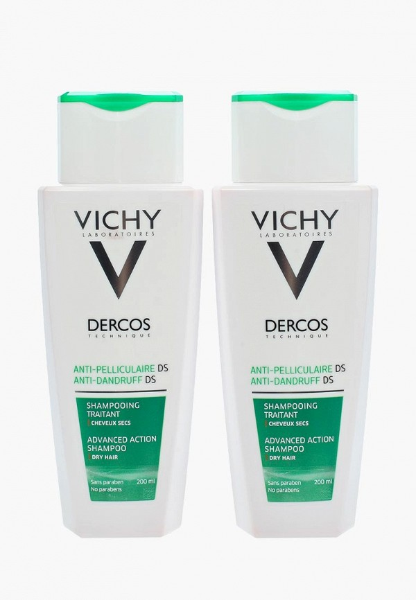 Шампунь Vichy Vichy VI055LWBEXW2 vichy 50ml 55