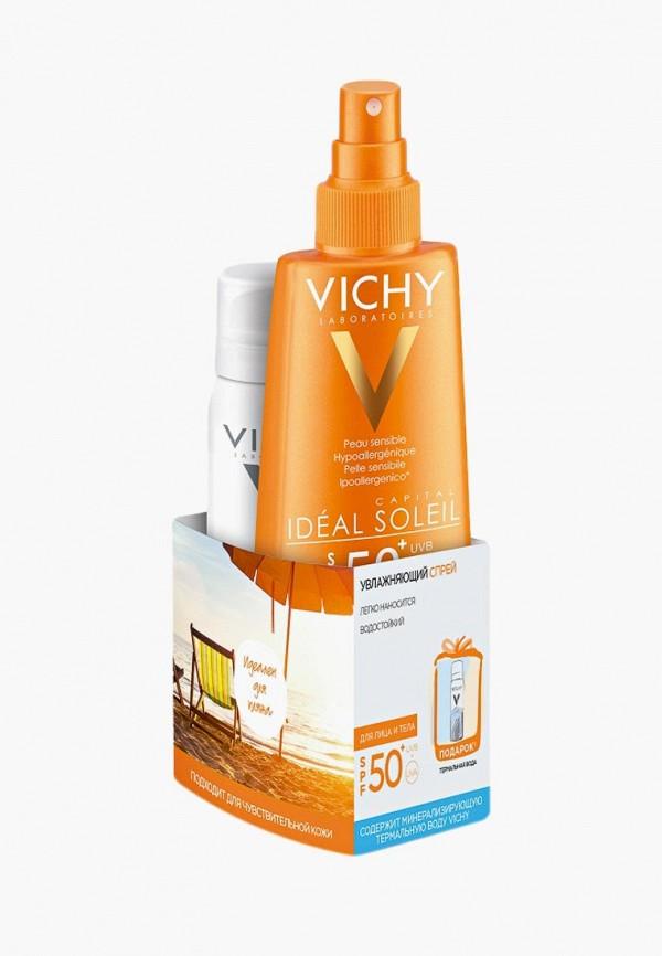 Набор для ухода за телом Vichy Vichy VI055LWBEXX2