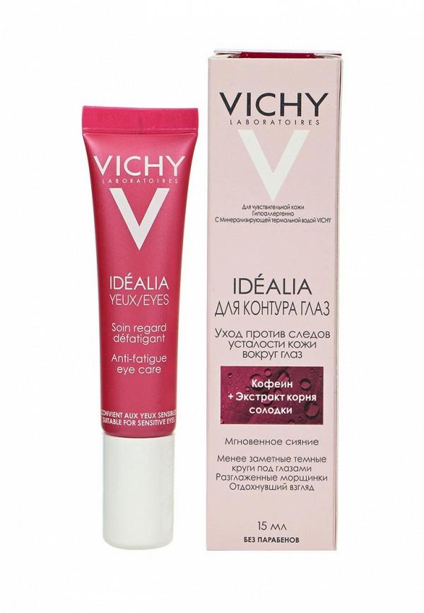 Крем для век Vichy Vichy VI055LWTXP50 vichy крем для рук экстравосстанавливающий vichy nutriextra manos m1558800 50 мл
