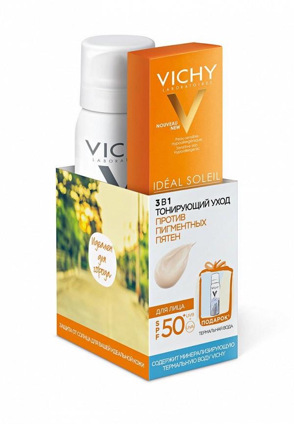 Солнцезащитные очки Vichy