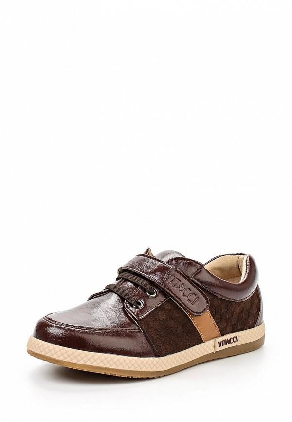 Ботинки для мальчиков Vitacci (Витачи) 19005-8