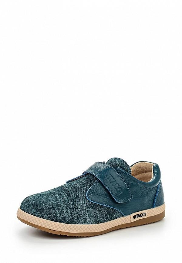 Ботинки для мальчиков Vitacci (Витачи) 19003-4