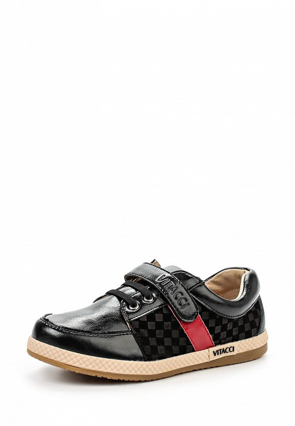 Ботинки для мальчиков Vitacci (Витачи) 19005-3