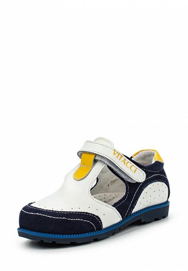 Ботинки для мальчиков Vitacci (Витачи) 19322-1