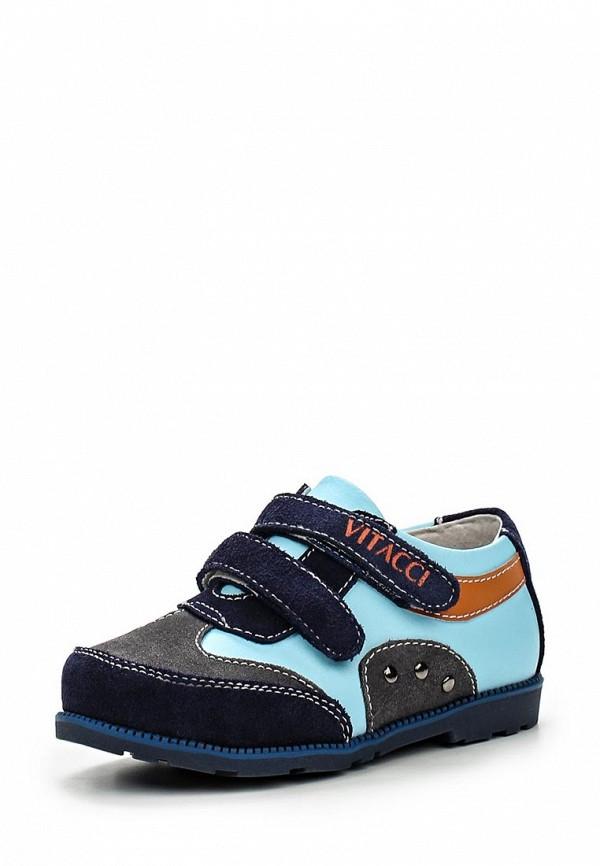 Ботинки для мальчиков Vitacci (Витачи) 19320-10