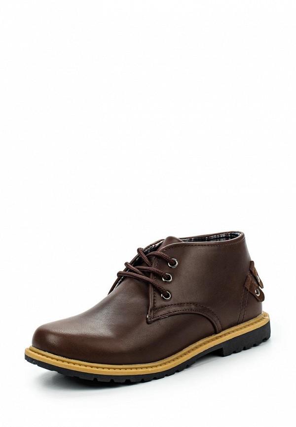 Ботинки для мальчиков Vitacci (Витачи) 20455-8
