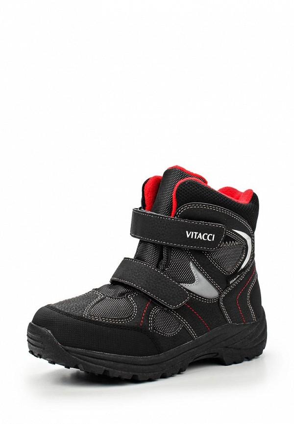 Ботинки для мальчиков Vitacci (Витачи) 20781-2