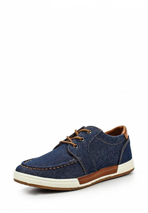 Ботинки для мальчиков Vitacci (Витачи) 23755-4