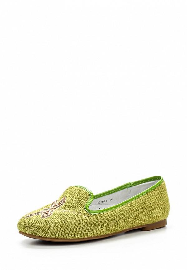 Туфли Vitacci (Витачи) 17058-6