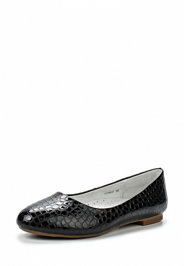 Туфли Vitacci (Витачи) 17168-3