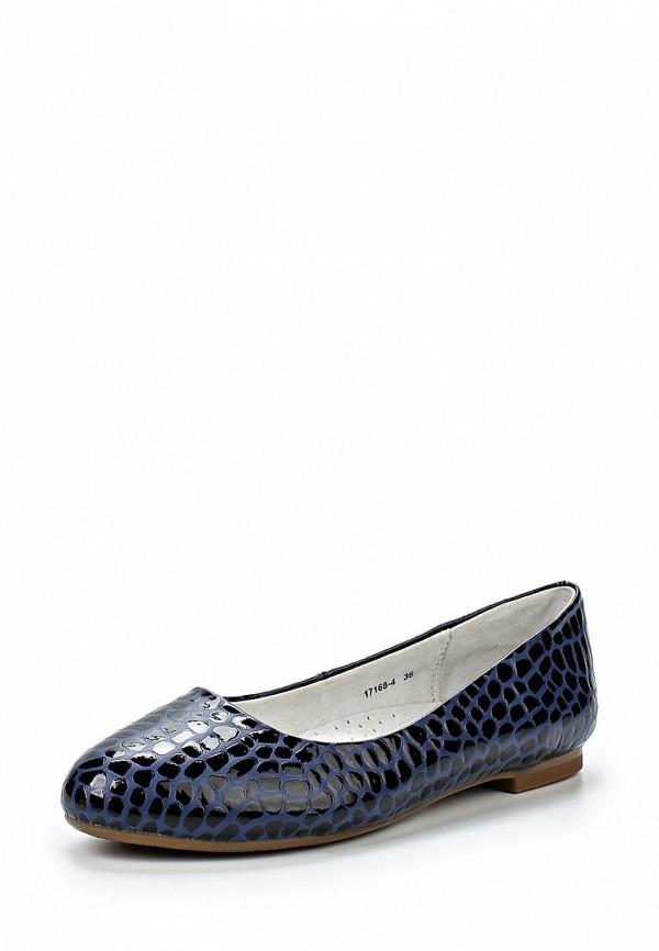 Туфли Vitacci (Витачи) 17168-4