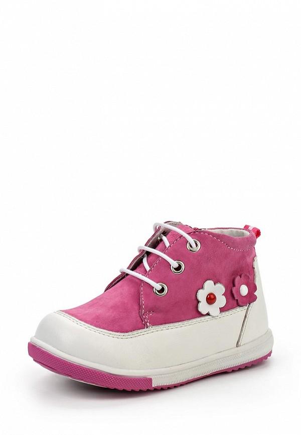 Ботинки для девочек Vitacci (Витачи) 19569-11