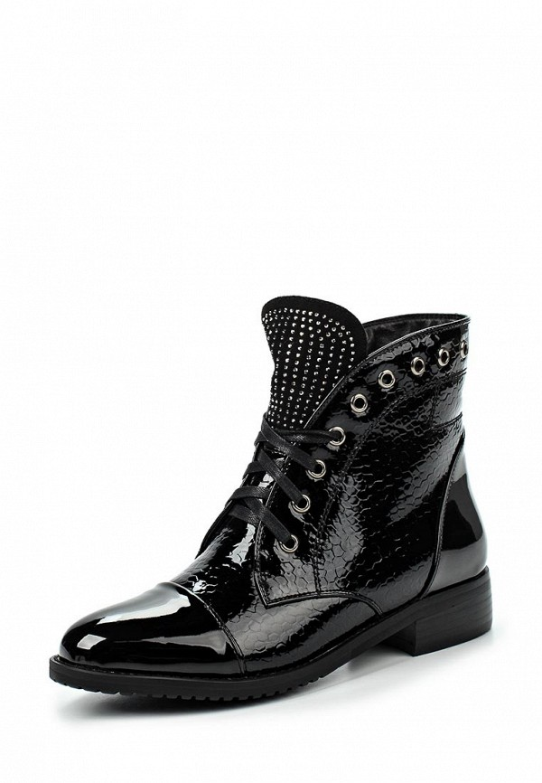 Ботинки для девочек Vitacci (Витачи) 20071-3
