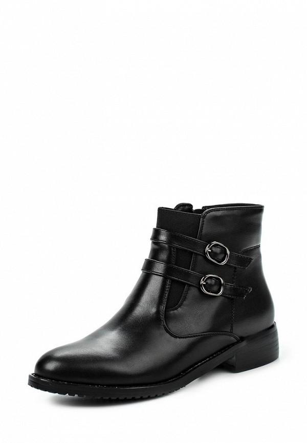 Ботинки для девочек Vitacci (Витачи) 20073-3