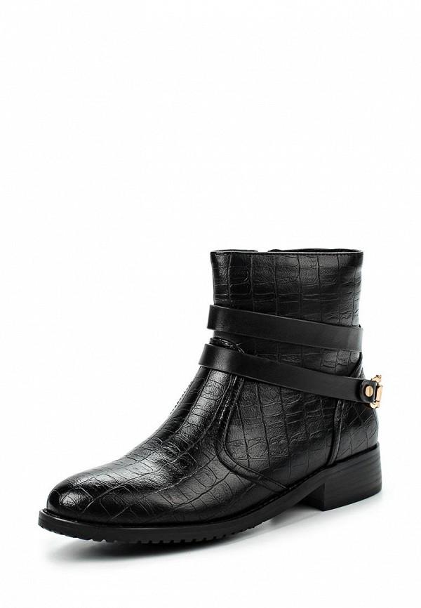Ботинки для девочек Vitacci (Витачи) 20169-3