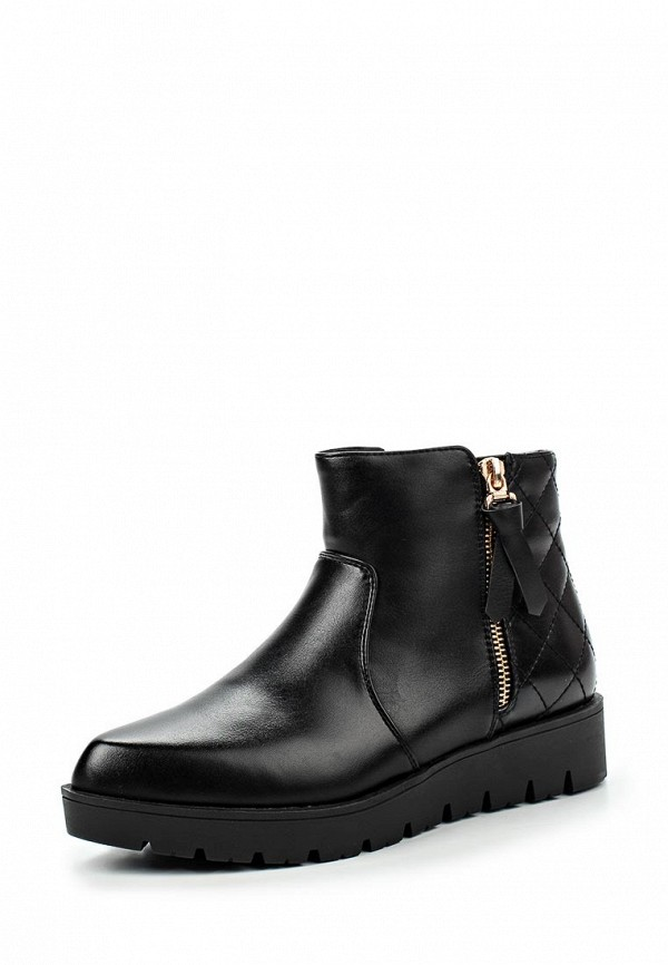 Ботинки для девочек Vitacci (Витачи) 20189-3