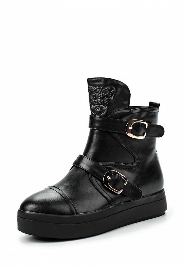 Ботинки для девочек Vitacci (Витачи) 20205-3
