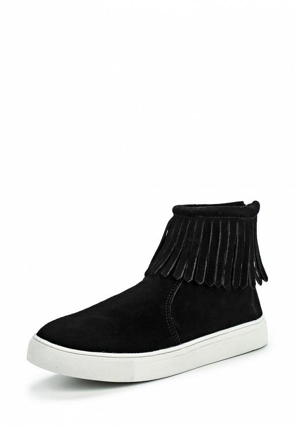 Ботинки для девочек Vitacci (Витачи) 20282-3