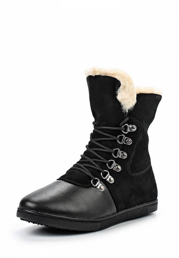 Ботинки для девочек Vitacci (Витачи) 20332-3