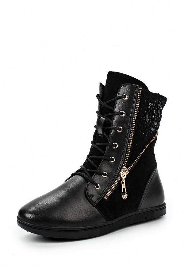 Ботинки для девочек Vitacci (Витачи) 20334-3