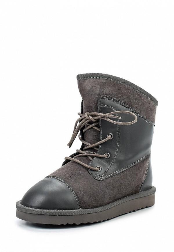 Ботинки для девочек Vitacci (Витачи) 20413-2