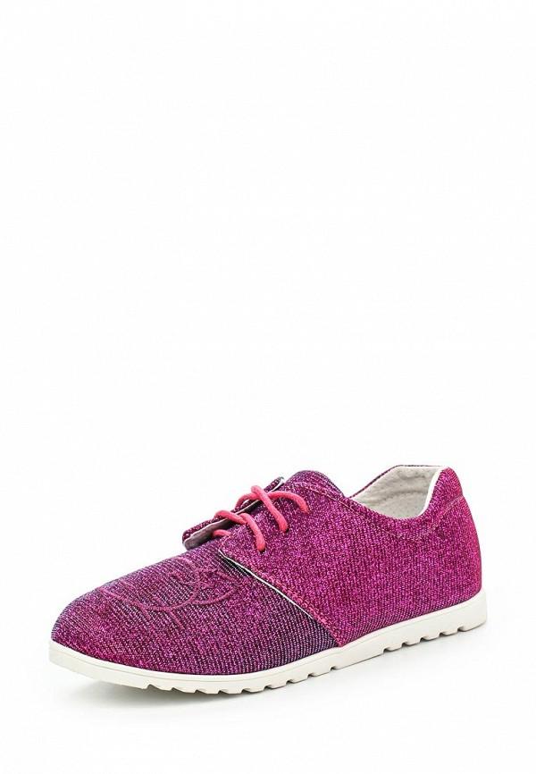 Ботинки для девочек Vitacci (Витачи) 20846-7