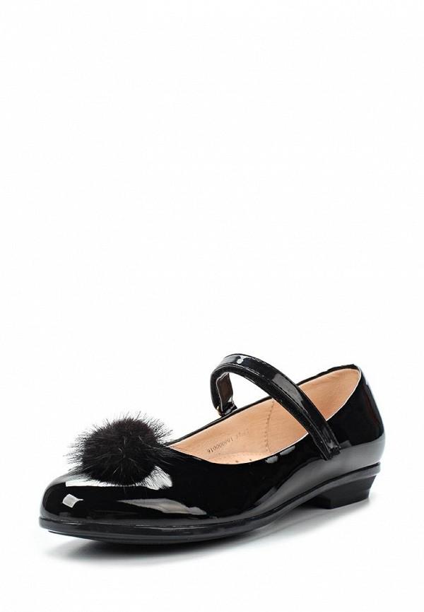 Туфли Vitacci Vitacci VI060AGVIM59 броги мужские vitacci цвет черный m25038 размер 43