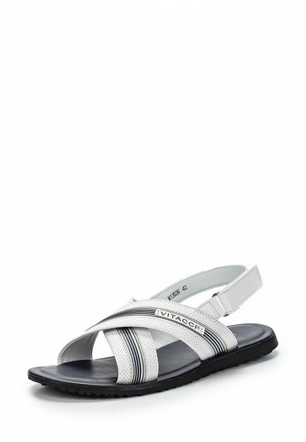 Мужские сандалии Vitacci (Витачи) M13626