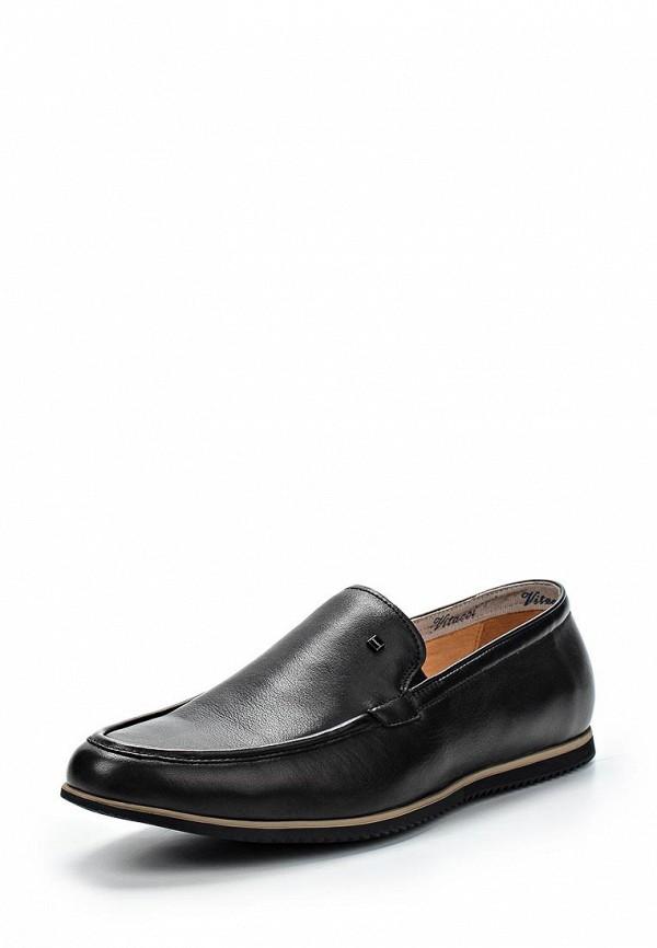 Мужские туфли Vitacci (Витачи) M13679