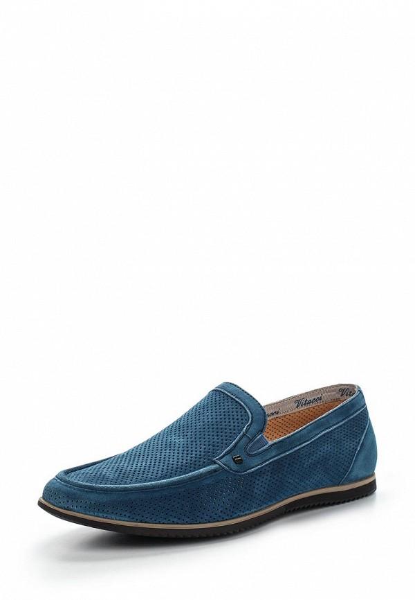 Мужские туфли Vitacci (Витачи) M13675
