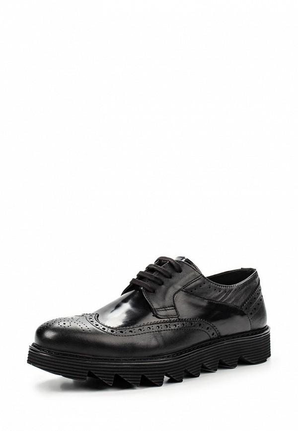 Туфли Vitacci Vitacci VI060AMKGE43 броги мужские vitacci цвет черный m25038 размер 43