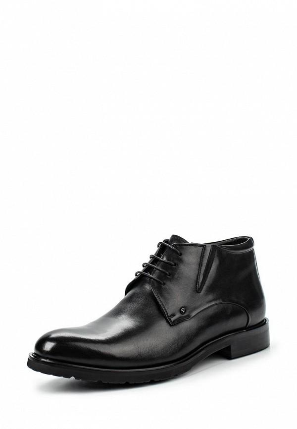 Ботинки классические Vitacci M24132M