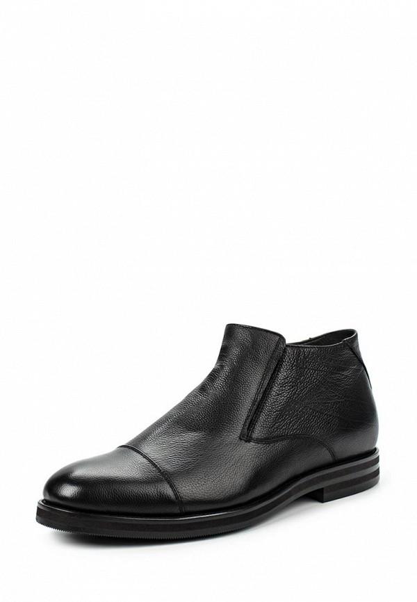 Ботинки классические Vitacci M23623M