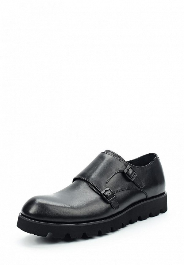 Туфли Vitacci Vitacci VI060AMMXZ43 броги мужские vitacci цвет черный m25038 размер 43