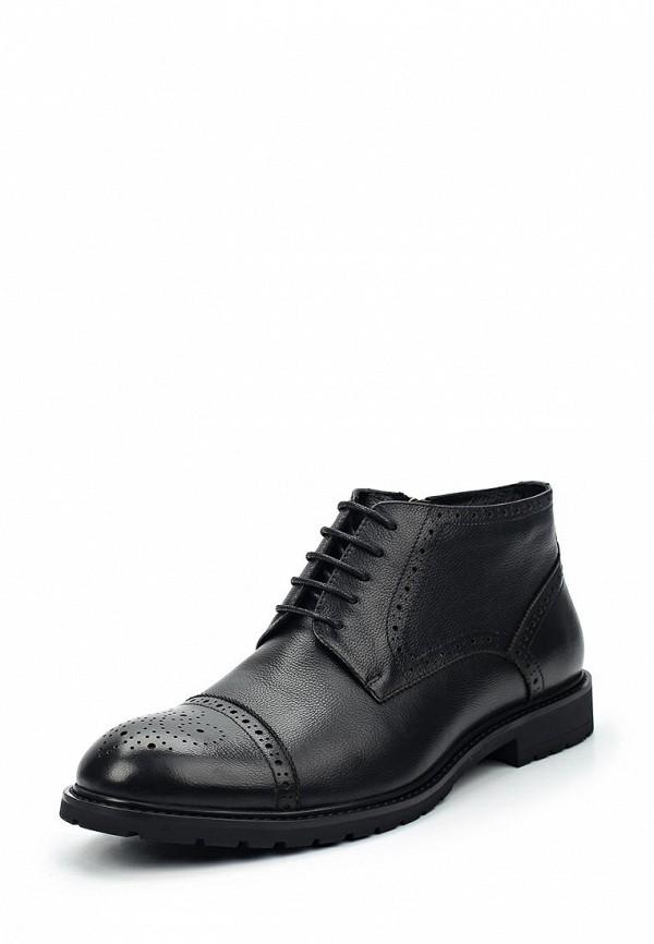 Ботинки классические Vitacci Vitacci VI060AMVGR12 ботинки женские vitacci цвет черный 47267 размер 37