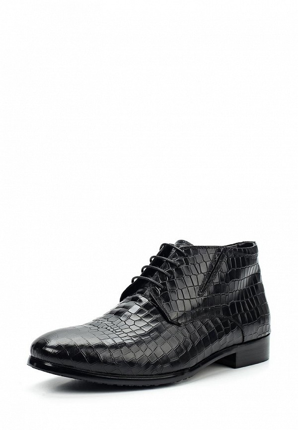 Ботинки классические Vitacci Vitacci VI060AMVGR37 ботинки женские vitacci цвет черный 47267 размер 37