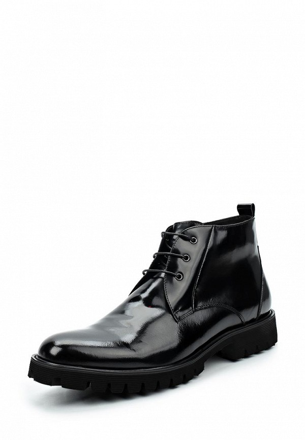 Ботинки Vitacci Vitacci VI060AMVGR40 броги мужские vitacci цвет черный m17049 размер 40