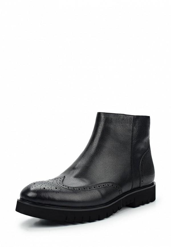 Ботинки Vitacci Vitacci VI060AMVGR72 броги женские vitacci цвет черный 78005 размер 38