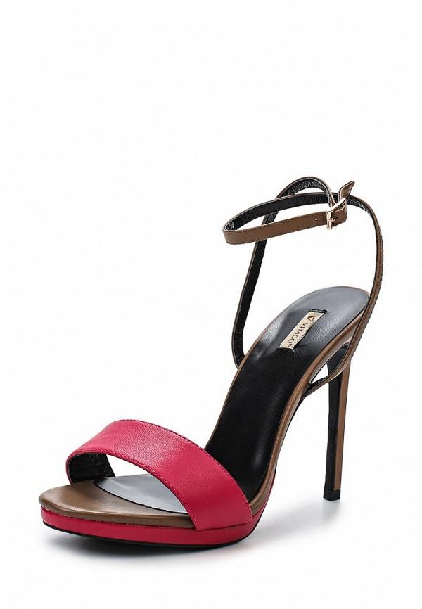 Босоножки на каблуке Vitacci (Витачи) 59865