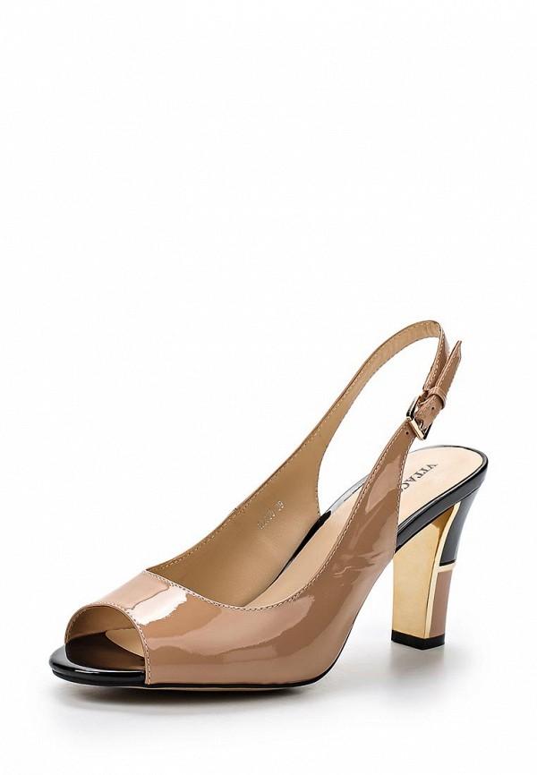 Босоножки на каблуке Vitacci (Витачи) 22706