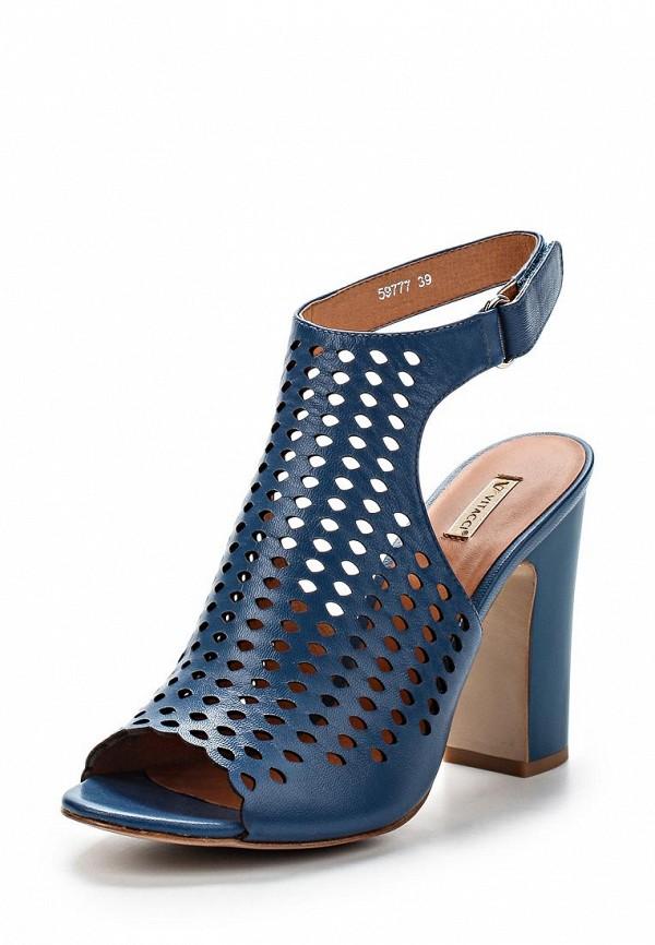 Босоножки на каблуке Vitacci (Витачи) 59777
