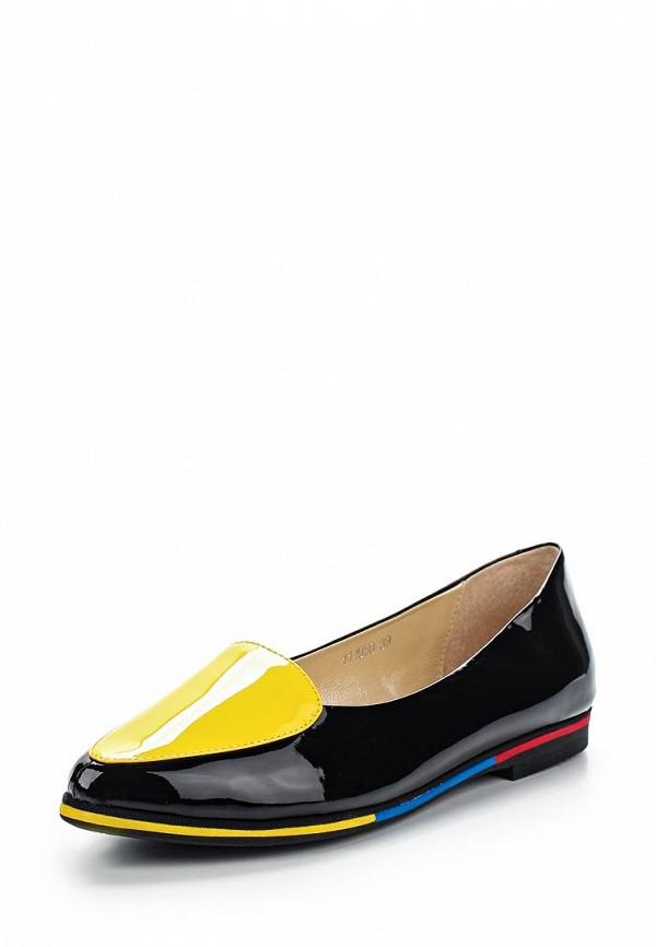 Туфли на плоской подошве Vitacci (Витачи) 111050
