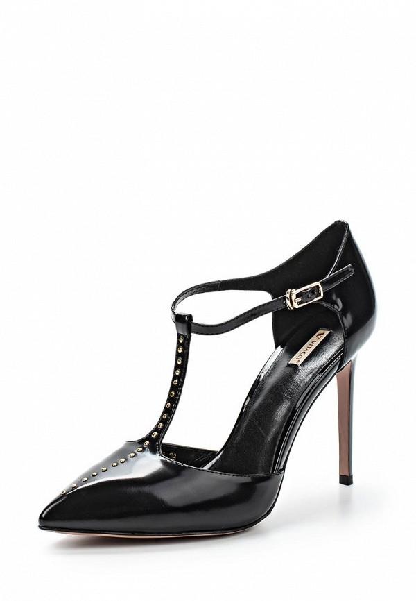 Туфли на каблуке Vitacci (Витачи) 501452