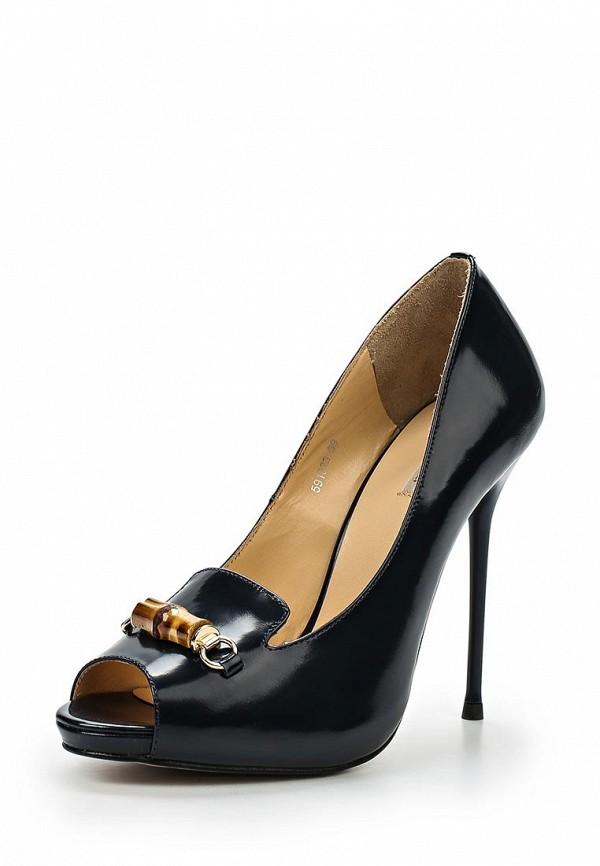 Туфли на каблуке Vitacci (Витачи) 591023
