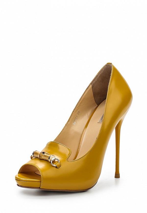 Туфли на каблуке Vitacci (Витачи) 591021