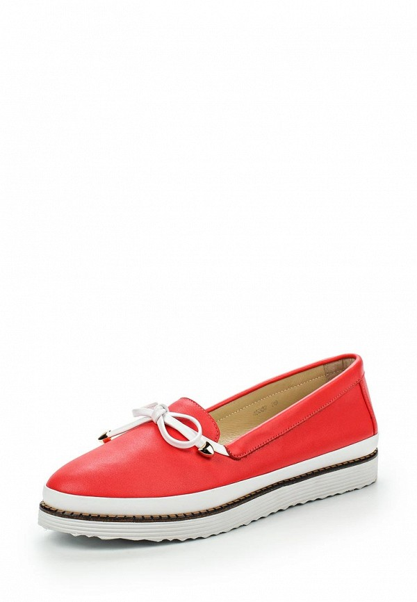 Туфли на плоской подошве Vitacci (Витачи) 45387