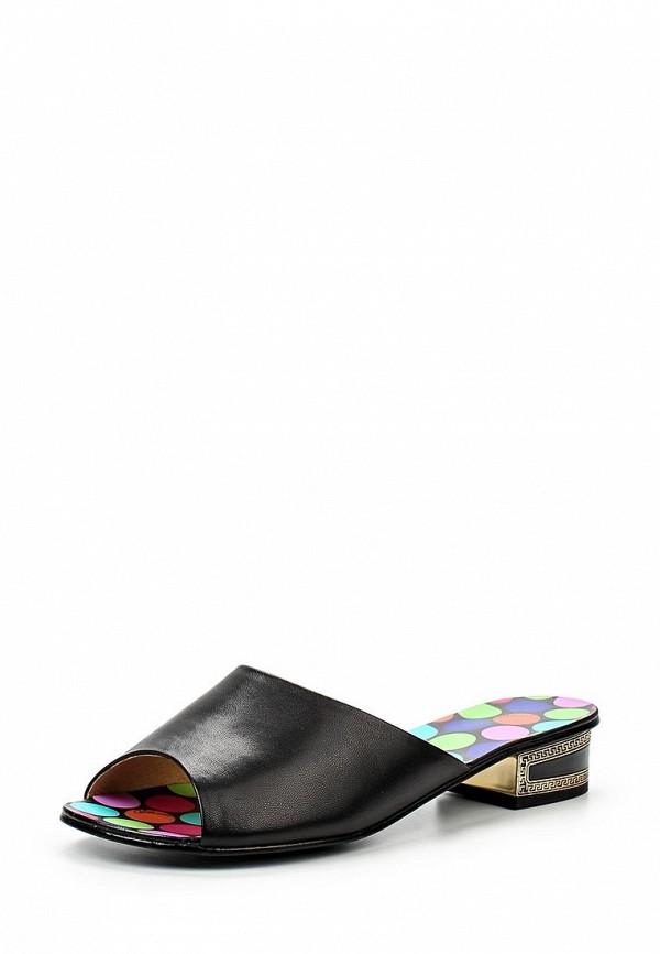 Женские сабо на каблуке Vitacci (Витачи) 47783