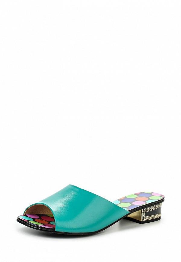 Женские сабо на каблуке Vitacci (Витачи) 47782
