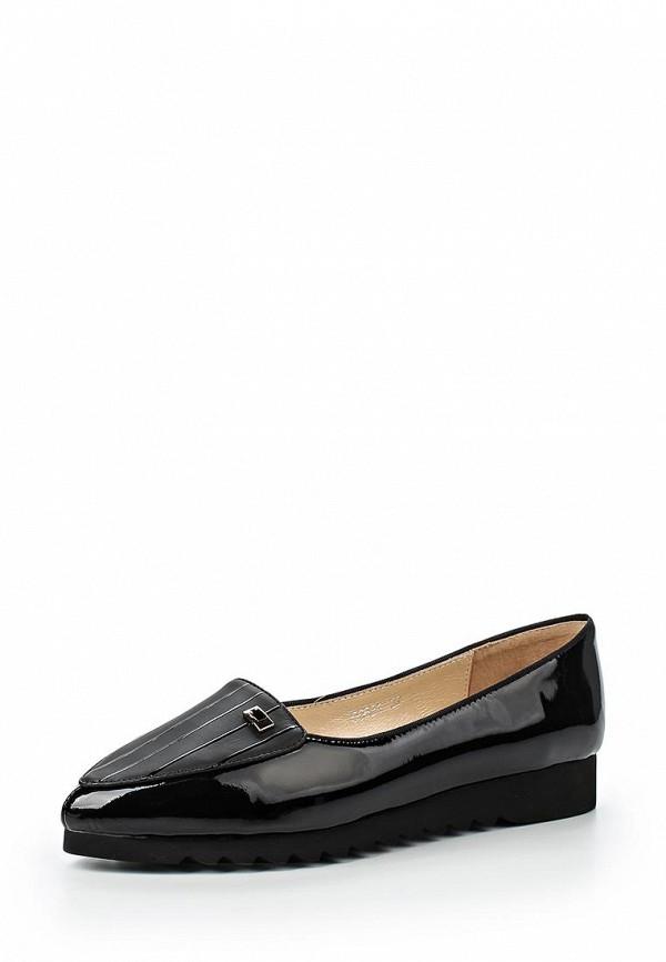 Туфли на плоской подошве Vitacci (Витачи) 66621