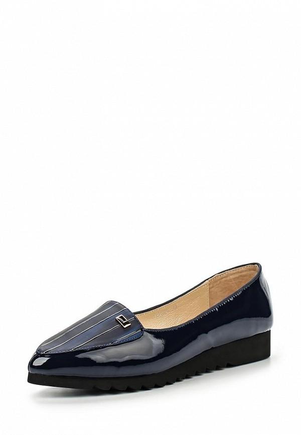 Туфли на плоской подошве Vitacci (Витачи) 66623